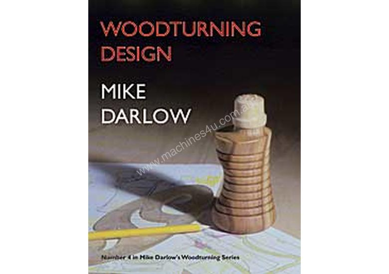 Woodturning Design Book
