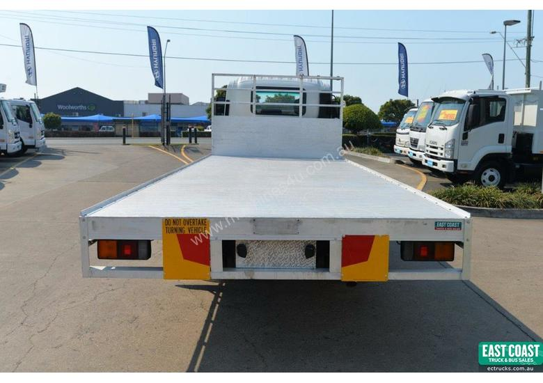2009 ISUZU FRR 600 Tray Top