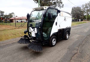 MacDonald Johnston CN101 Sweeper Sweeping/Cleaning