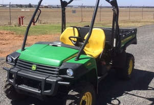 John Deere XUV855D ATV All Terrain Vehicle