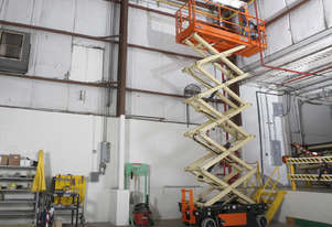 JLG 4045R Electric Scissor Lift