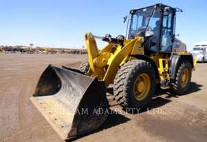 CATERPILLAR 914 Wheel Loaders integrated Toolcarriers