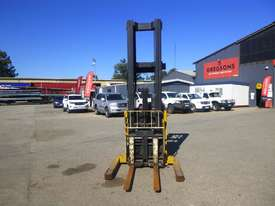 YALE NR035ADNL36TE131 Electric Reach Stacker (GA1260) - picture0' - Click to enlarge