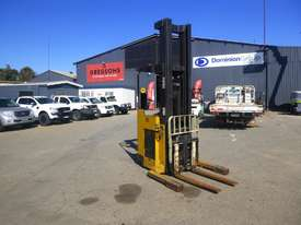 YALE NR035ADNL36TE131 Electric Reach Stacker (GA1260) - picture1' - Click to enlarge
