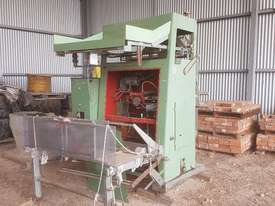 AUTOMATIC BAGGING MACHINE Form fill Seal - picture1' - Click to enlarge