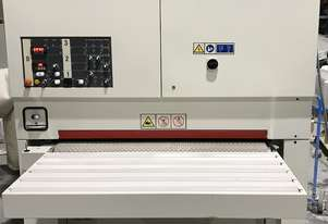 SCM Sandya 600 RCS 135 1350mm Wide Belt Sander
