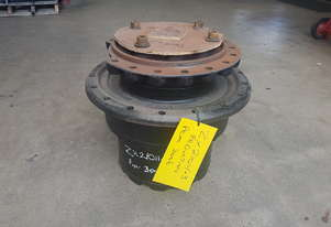 Hitachi ZX200-3 Final Drive/Travel Reduction Only