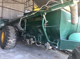 Simplicity 13000 TQL3 Air Seeder Cart Seeding/Planting Equip - picture0' - Click to enlarge