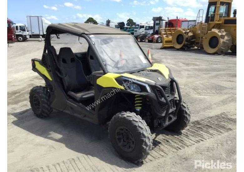 2018 Can-Am