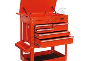 SDC-5D Steel Service Cart - Deluxe 5 Drawers 320kg Total Load Capacity