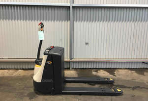 Crown WP2300 Walk Behind Forklift