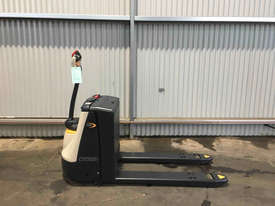 Crown WP2300 Walk Behind Forklift - picture0' - Click to enlarge