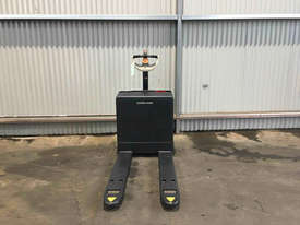 Crown WP2300 Walk Behind Forklift - picture2' - Click to enlarge
