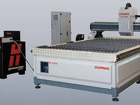 Durma CNC Plasma cutters - picture3' - Click to enlarge