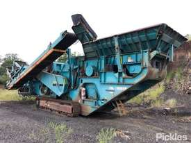 2012 Powerscreen XH500SR - picture0' - Click to enlarge