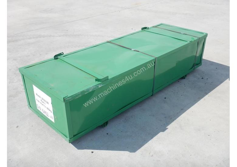 Dome Storage Shelter PVC Fabric