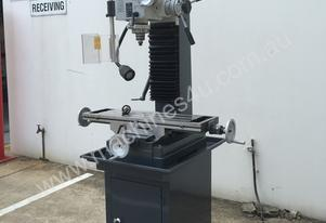 SM-MD45, Geared Head, Dovetail Guides - 240V