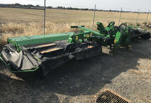 John Deere 131 Mower Conditioner Hay/Forage Equip