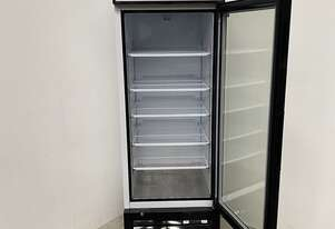 Novachill SM600GF Upright Fridge