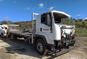 Isuzu 2015   FVR1000 Long
