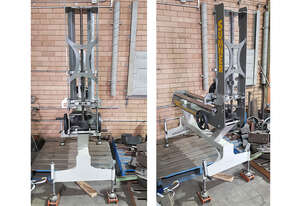 Sumner PFAST Pipe Fitting Alignment System - Fit-Up Fabricator