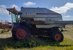 Allis-Chalmers N6 Gleaner Harvester - Open To Offers