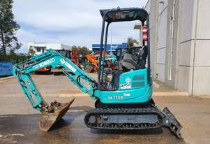 Kobelco SK17SR-5 Mini Excavator for Sale
