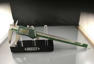 Insize Digital caliper 0-150mm/0-6