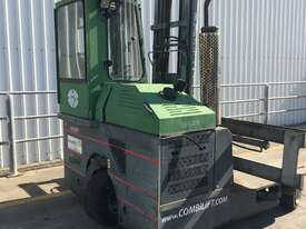 3.0T LPG Multi-Directional Forklift - picture1' - Click to enlarge