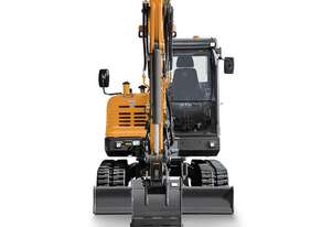 CASE C-SERIES MINI-EXCAVATORS CX57C