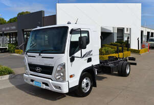 2020 HYUNDAI MIGHTY EX6 MWB - Cab Chassis Trucks