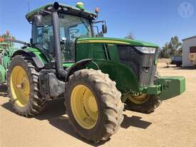John Deere 7200r - picture0' - Click to enlarge