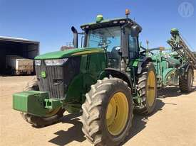 John Deere 7200r - picture1' - Click to enlarge