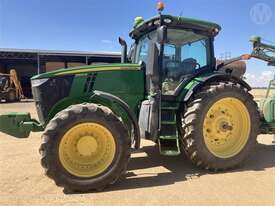 John Deere 7200r - picture2' - Click to enlarge