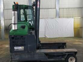 4.5T LPG Multidirectional Forklift - picture1' - Click to enlarge