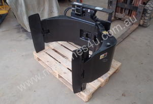 Rotating Fork Clamp CL7