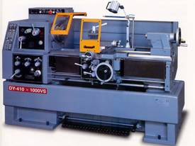 Precision Lathe Series - picture0' - Click to enlarge