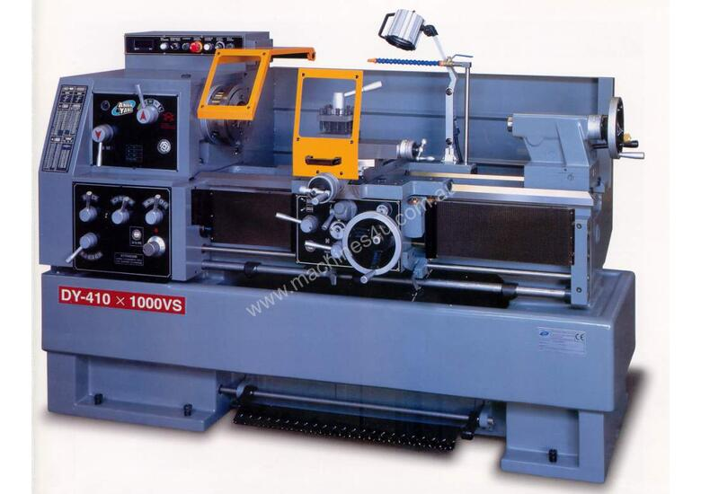 Precision Lathe Series