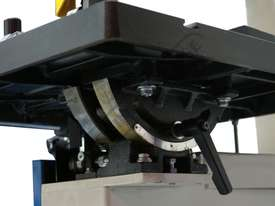 BP-500 Wood Band Saw 510mm throat x 335mm Height Capacity - picture11' - Click to enlarge