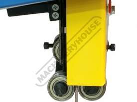 BP-500 Wood Band Saw 510mm throat x 335mm Height Capacity - picture7' - Click to enlarge