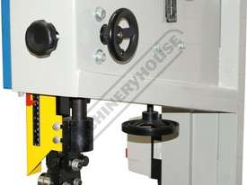 BP-500 Wood Band Saw 510mm throat x 335mm Height Capacity - picture8' - Click to enlarge