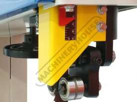 BP-500 Wood Band Saw 510mm throat x 335mm Height Capacity - picture9' - Click to enlarge