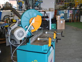 350mm Mitre Saw - picture4' - Click to enlarge