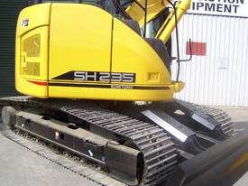 Sumitomo SH235X-6 Excavator - picture2' - Click to enlarge