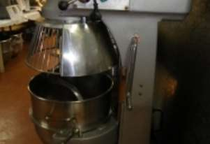IFM  SHC00616 Used Spiral Mixer