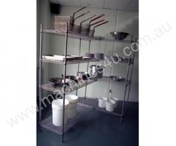 IFM - FSM.18547EPL Coolroom Shelving (455x1370mm)