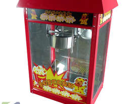 POPCORN MAKER PCM-82 - picture0' - Click to enlarge