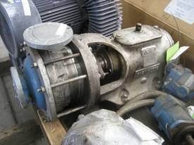 Process/Stainless Steel Pumps - picture0' - Click to enlarge