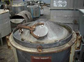 Mild Steel Tanks and Silos - picture0' - Click to enlarge
