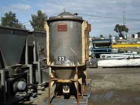 Mild Steel Tanks and Silos - picture1' - Click to enlarge